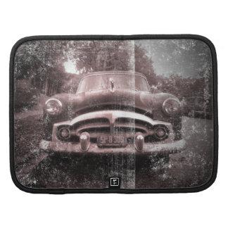 Old Vintage Car Planner
