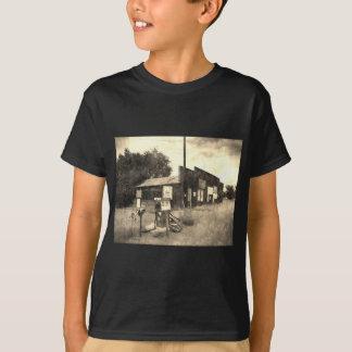 Old Vintage Gas Station T-Shirt