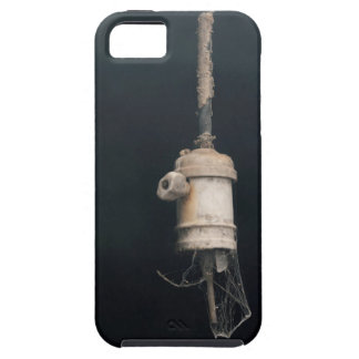 Old Vintage Hanging Lightbulb Electric iPhone SE/5/5s Case