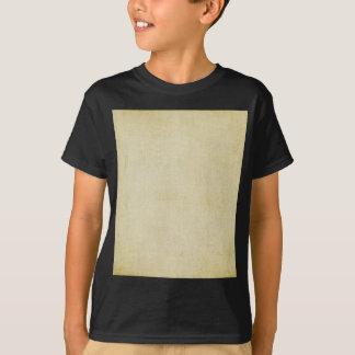Old Vintage Paper Background T-Shirt