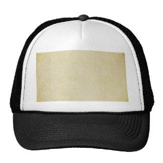 Old Vintage Paper Background Trucker Hat