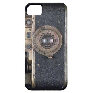 (Old) Vintage WWII German Camera iPhone 5 Case