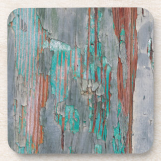 old wall beverage coaster