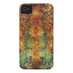 Old wall by rafi talby iPhone 4 cover