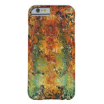 Old wall by rafi talby iPhone 6 case