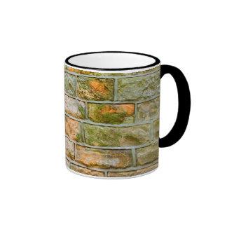 Old Wall Mug