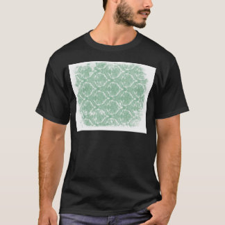 Old Wallpaper Pattern T-Shirt