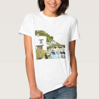 'Old Watch House' Shirt