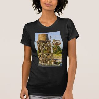 Old Water Tower T-shirt