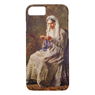 Old Ways 1877 iPhone 7 Case