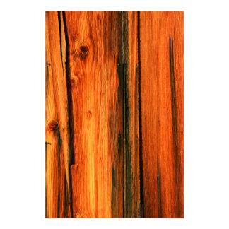old weathered barn board photo print