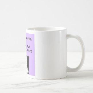 old welders never die coffee mug
