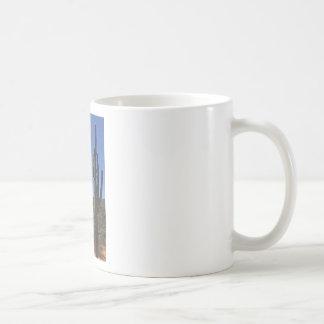 Old West Church Coffee Mug