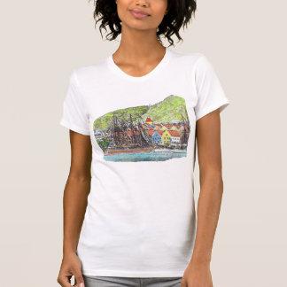 Old Wharf T-shirt