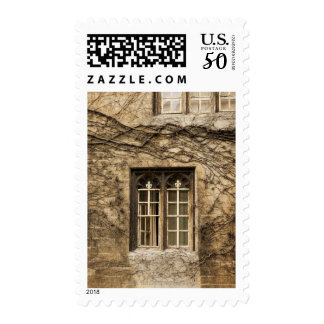 Old Windows Postage