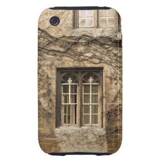 Old Windows Tough iPhone 3 Case