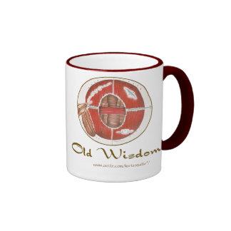 Old Wisdom Mug