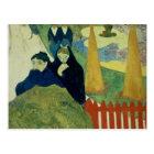 Old Women of Arles, 1888 Postcard