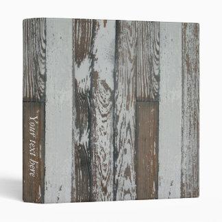 Old Wood Binder