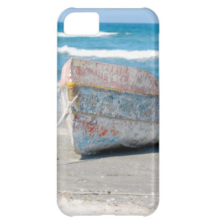 OLD WOOD BOAT 1083 PHOTOGRAPHY OCEAN TRANSPORTATIO COVER FOR iPhone 5C