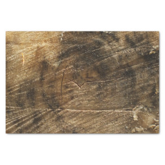 """old wood 10"""" x 15"""" tissue paper"""
