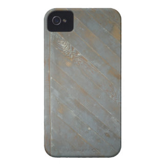 Old Wood Panel iPhone 4 Cover