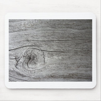 Old wood pattern mousepad