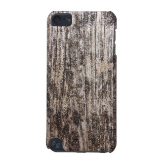 Old Wood Print iPod Touch 5G Cover