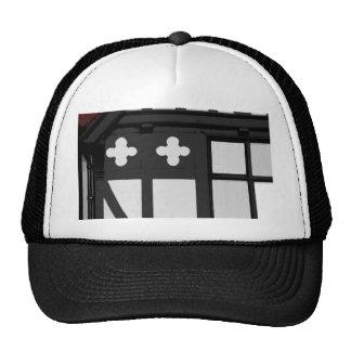 OLD WOOD TRUCKER HAT