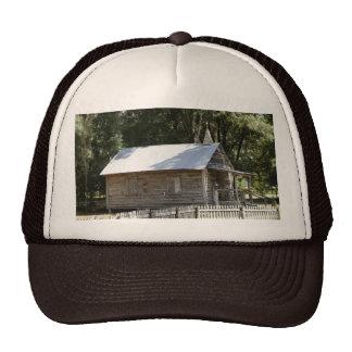 Old Wooden Chapel Trucker Hat