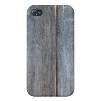 Old Wooden Door Cases For iPhone 4