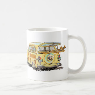 oLd wOOdY Coffee Mug