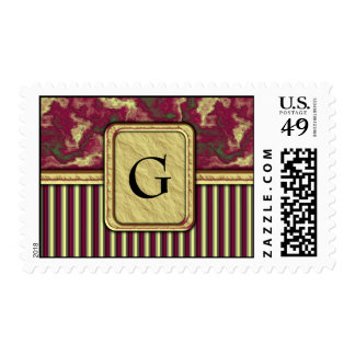 Old World Charm Postage