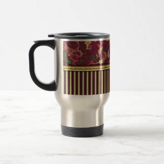 Old World Charm Travel Mug