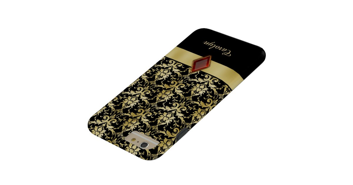 Personalized Iphone  Plus Case