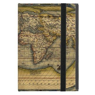 Old World Map iPad Mini Cover