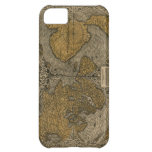 Old World Map iPhone Case Case For iPhone 5C
