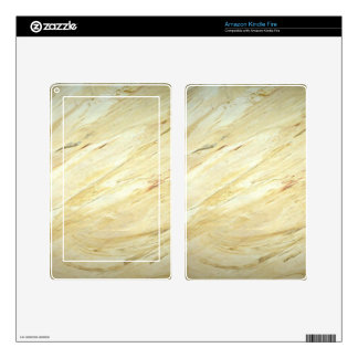 Old World Marble Kindle Fire Skin
