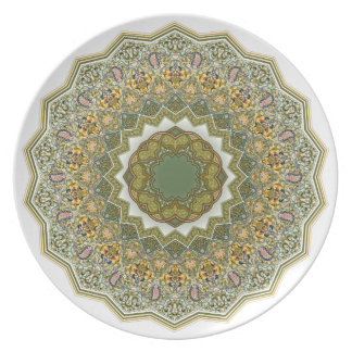 Old world style Plate 114
