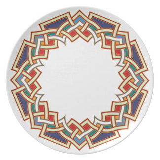 Old world style Plate 146