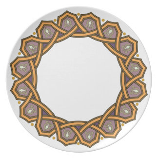Old world style Plate 147