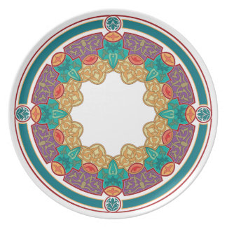 Old world style Plate 148