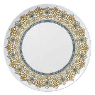 Old world style Plate 155