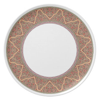 Old world style Plate 159