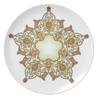 Old world style Plate 179