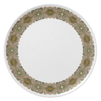 Old world style Plate 182