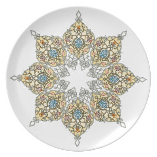 Old world style Plate 198