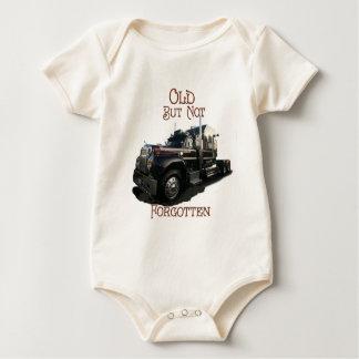 oldbutnotforgottentrans baby bodysuit