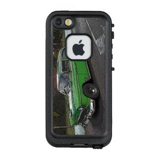 OLDCAR LifeProof FRĒ iPhone SE/5/5s CASE