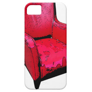 oldchair iPhone SE/5/5s case